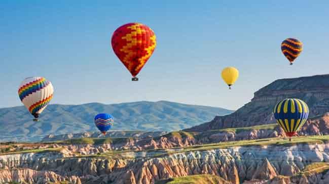 hava balonları dnzhoca